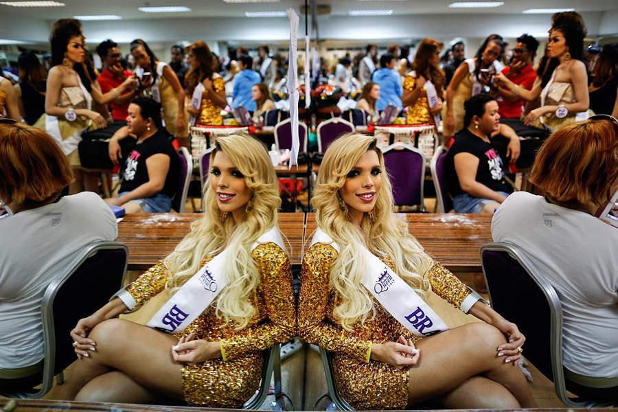 Стоит ли трахатся с трансексуалом в тайланде 24 фотография