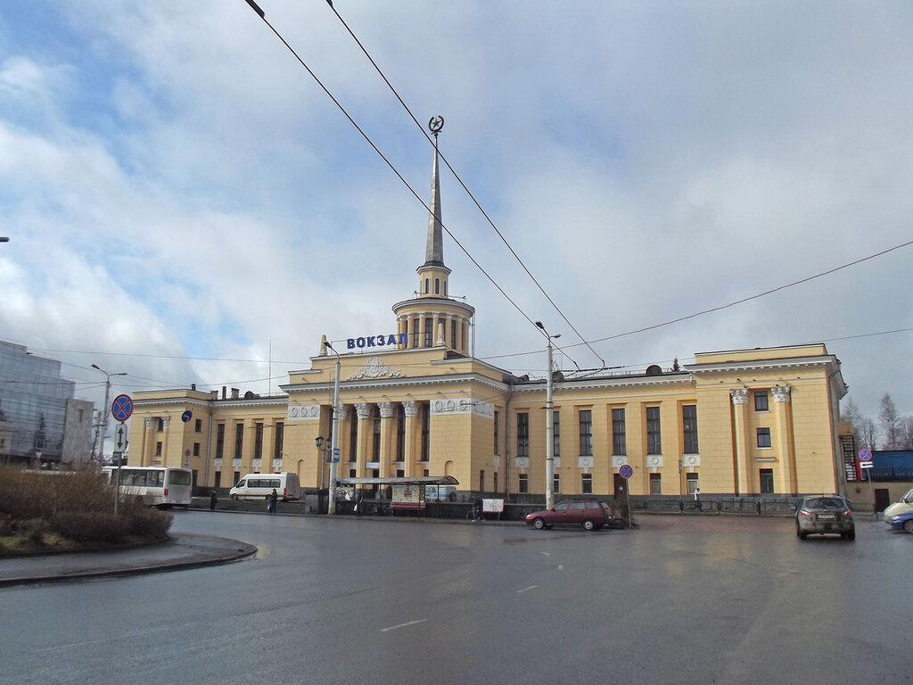 петрозаводск фото город