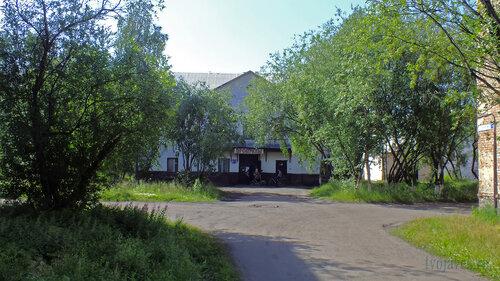 Фотография Инты №5191  Восточная сторона Геологической 5а 16.07.2013_12:42