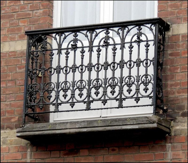 Bruxelles 6653 Ixelles - Rue Gray