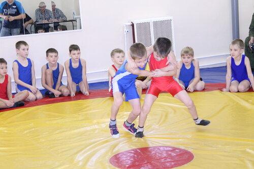 Набор детей в спортивные секции детских спортивных школ г. Рубцовска на 2016-2017 учебный год