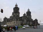 Мехико. Ciudad de México.