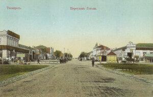 Переулок Гоголя