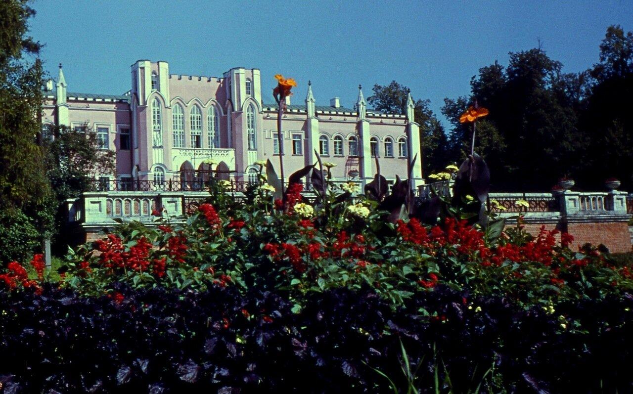 18. Дом-дворец