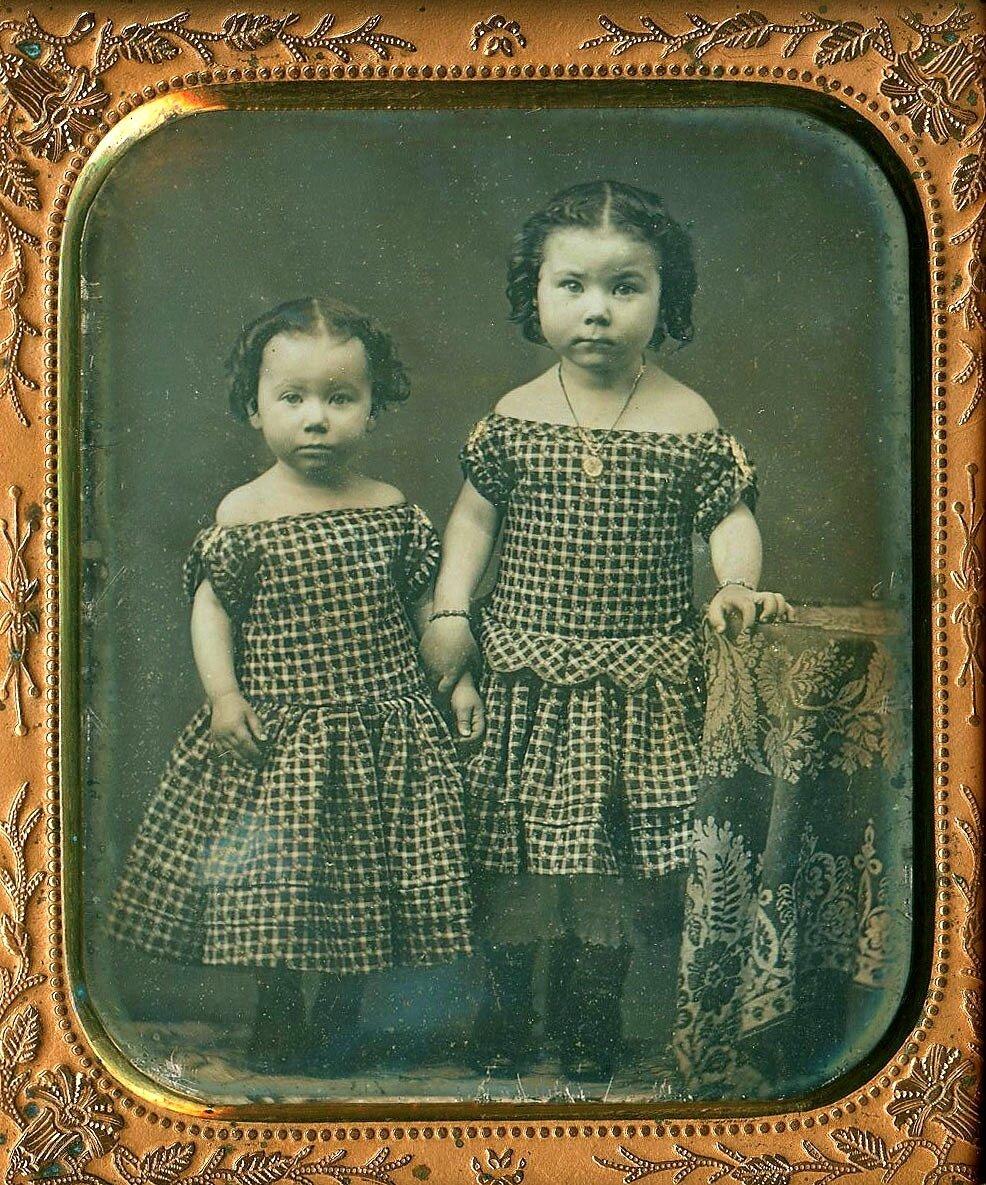 Особенности фото викторианской эпохи