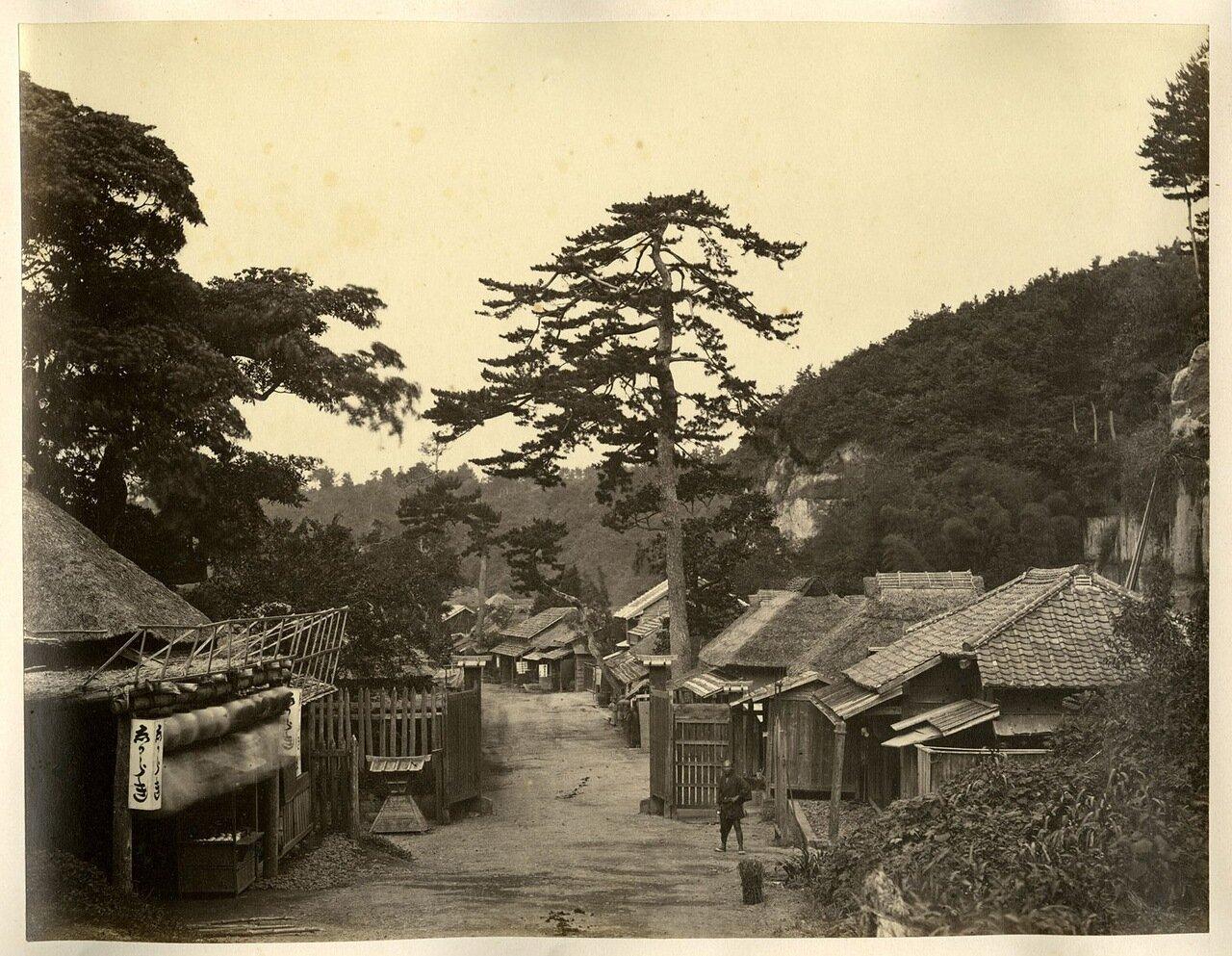 Главная улица Канагавы