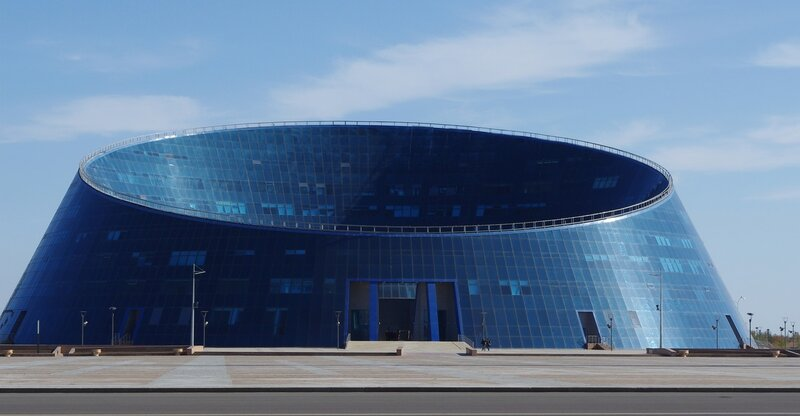 Humanities University, Astana