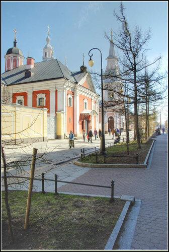 Санкт-Петербург. 18 апреля 2014.