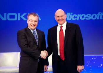 Мобильный бизнес Nokia будет переименован в Microsoft Mobile Oy