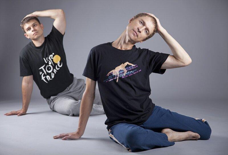 Соматические упражнения