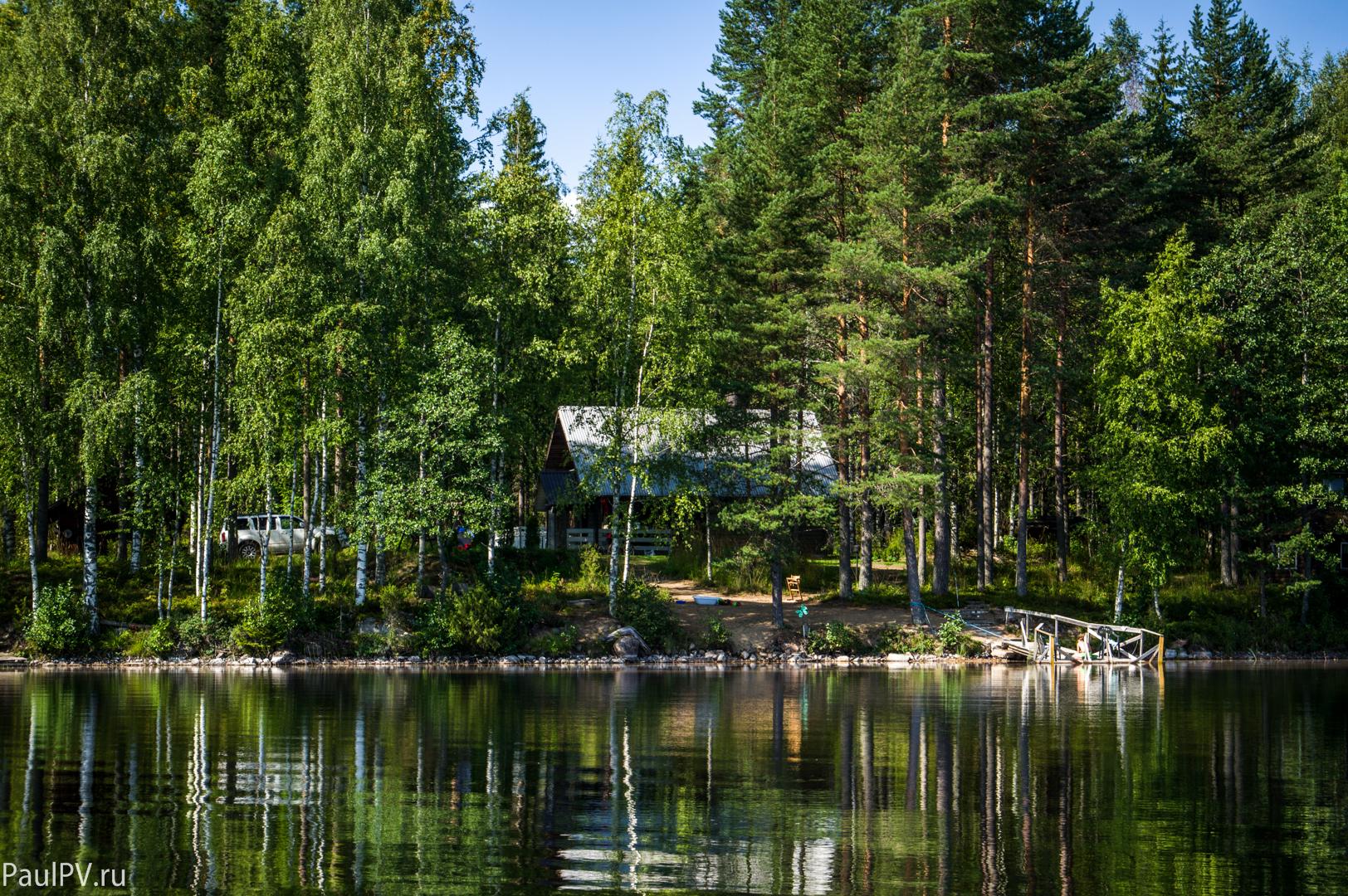 Финляндия, Suomi, Finland, PaulPV