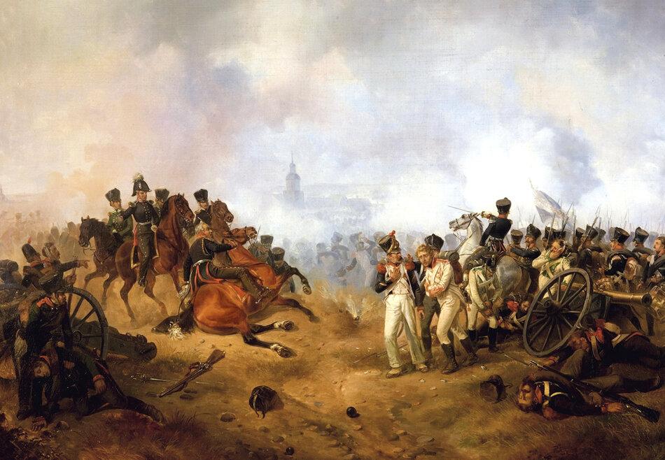 Картинки походы русской армии