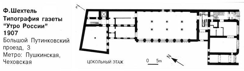 Типография русь