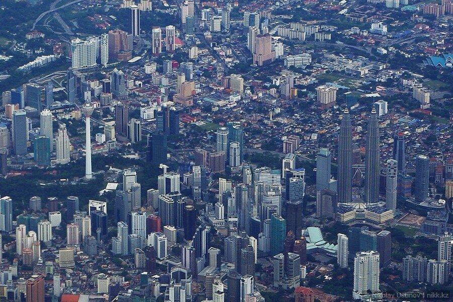 Сингапур, порт, корабли