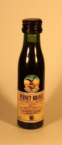 Ликер Fernet Branca Fratelli Branca Distillerie Amaro