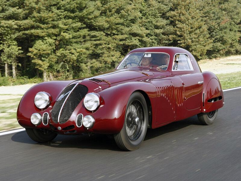 Alfa-Romeo-8C-2900B-Speciale-LeMans-1938-1