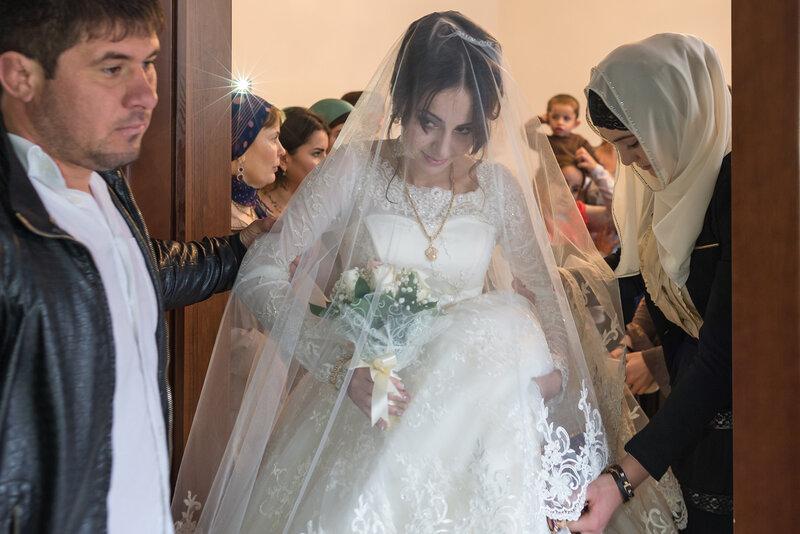 Чеченские свадьбы богатые