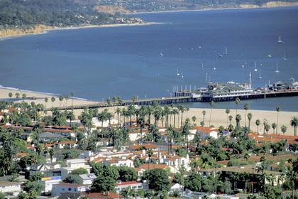 100-километровый разлом под Калифорнией может вызвать разрушительное цунами— Ученые