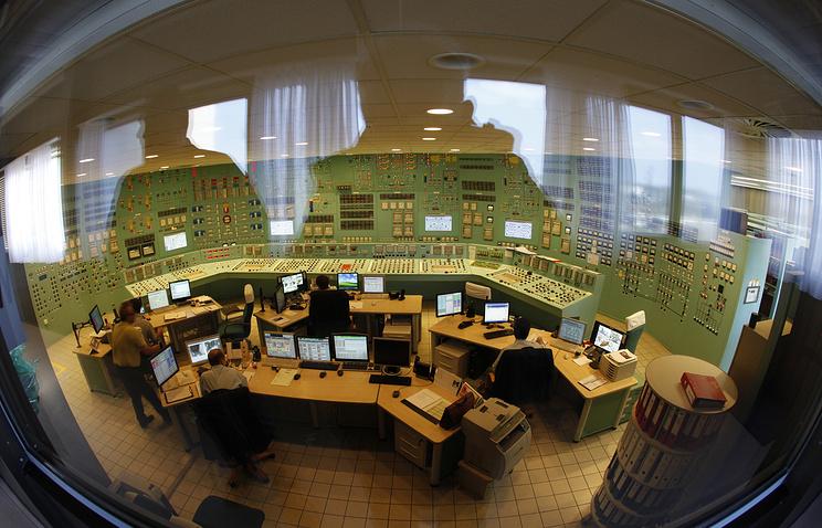 ЕКодобрила финансирование строительства АЭС «Пакш-2» вВенгрии