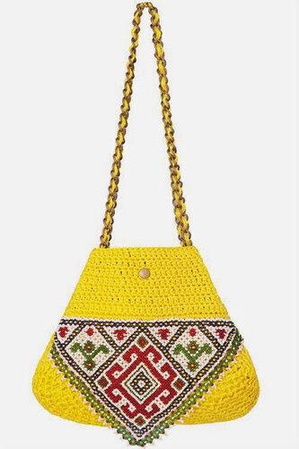 Идеи для вязания сумок