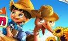 Семейная ферма социальная игра для сайта winx