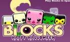 Игра Хэллоуин квадратные питомцы