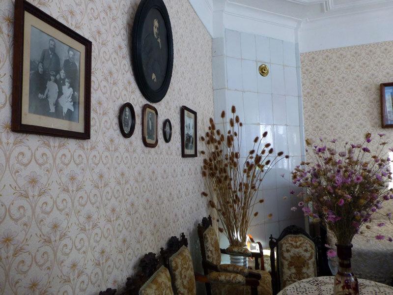 Музей-усадьба Н.Е.Жуковского (Орехово)
