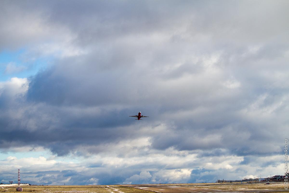 Red Wings в Саратове 21