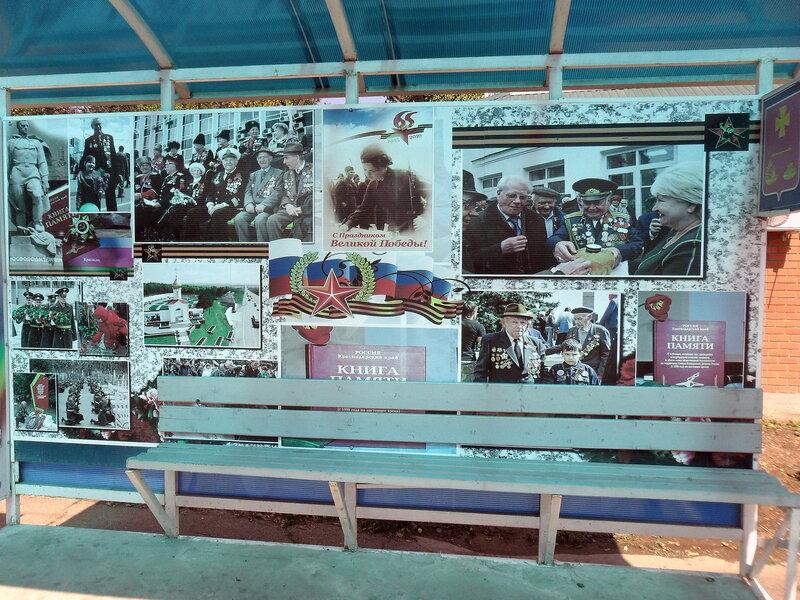 Летом, в станице Староминской