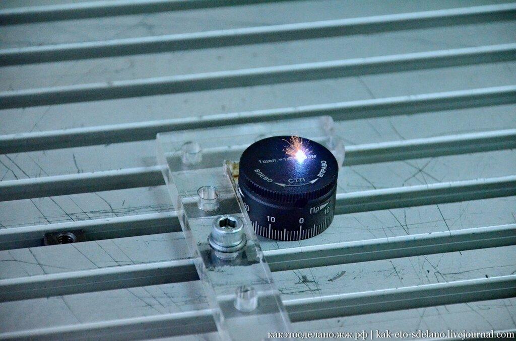 Как делают оптические прицелы. Эксклюзивный репортаж. Часть 2