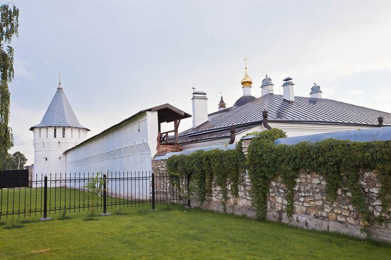 Высоцкий Серпуховской монастырь