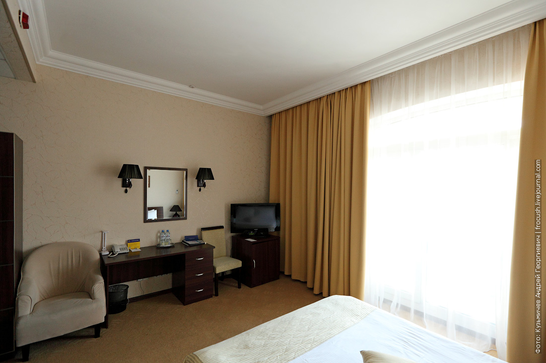 фото отель BEST WESTERN Севастополь номер №261