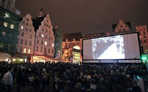 Najwi?ksze wydarzenie filmowe w Polsce