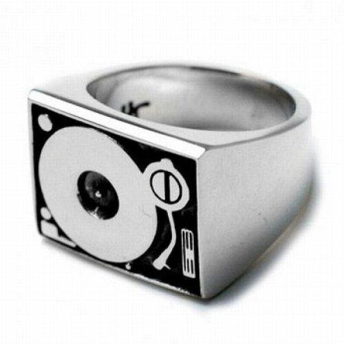 Разные необычные кольца