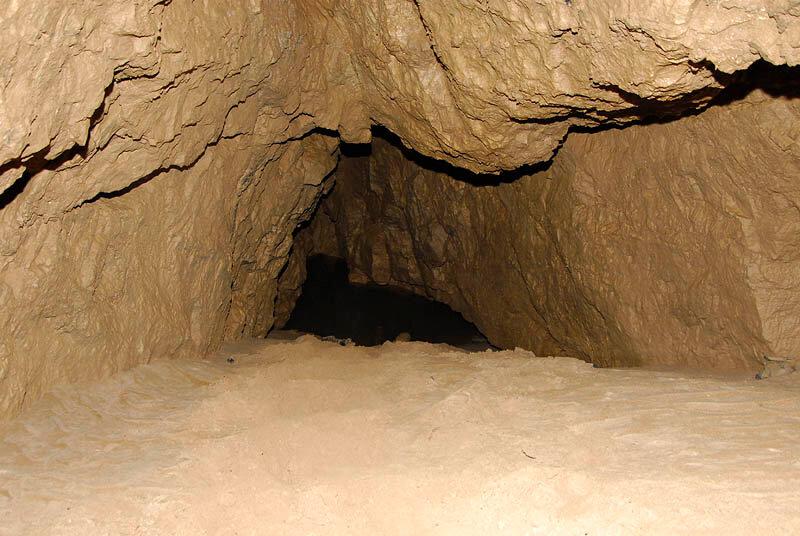 Внутри пещеры (15.07.2013)