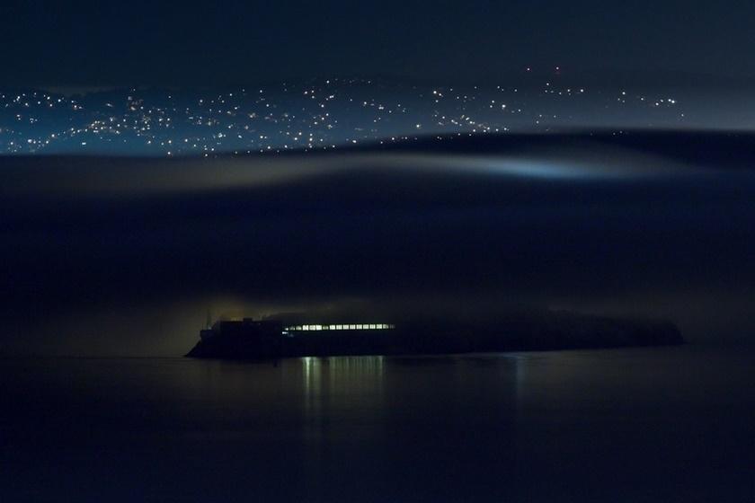 Красивые фотографии тумана в Сан Франциско, США 0 14228e 4736c69a orig