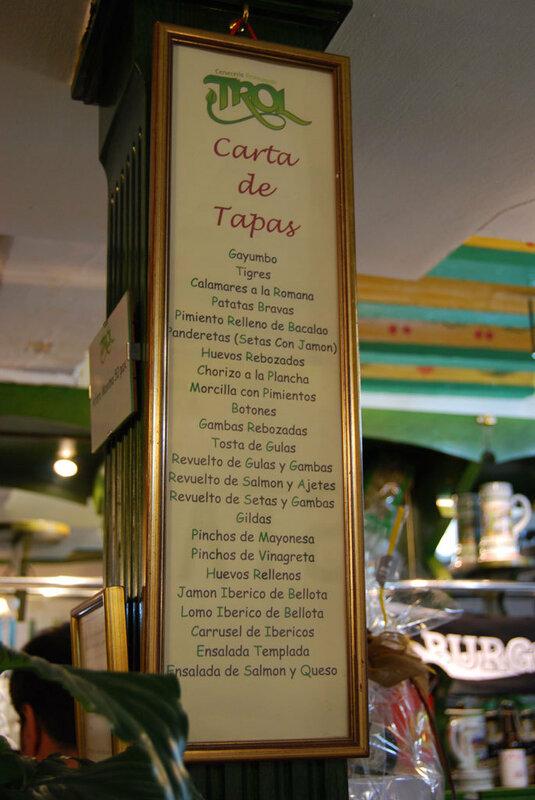 Национальная кухня: (Кастилия и Леон): молочные поросята и ягнята, морсилья и т.д.