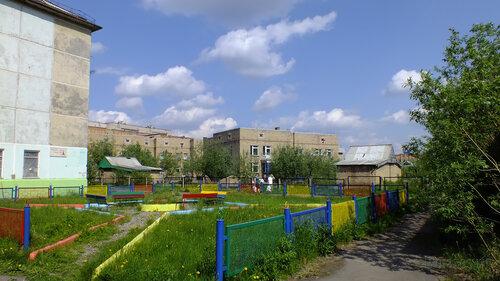 Фото города Инта №4794  Мира 65 и 63 24.06.2013_12:22