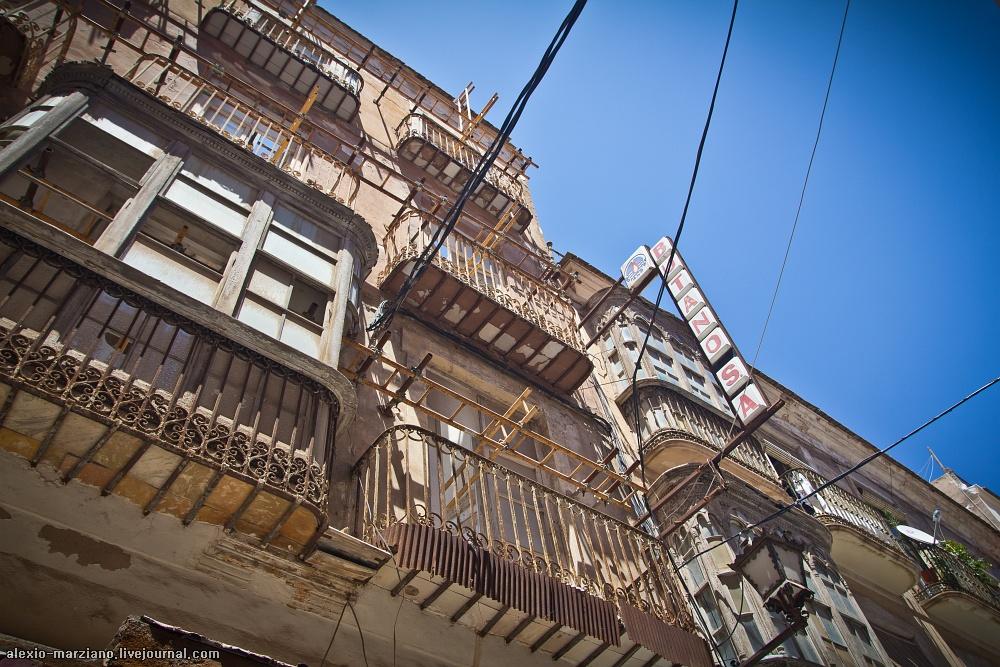Картахена, Испания