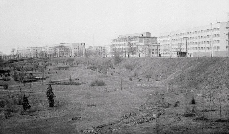 Март 1967 года