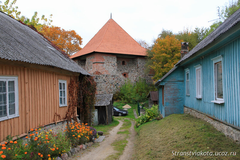 Литва, Тракай, караимы