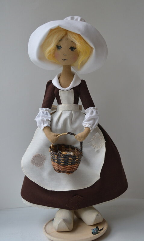 Кукла золушка своими руками фото 354