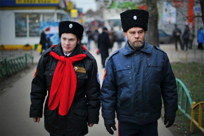 В Москве 20 тысяч дружинников и казаков будут охотиться за курильщиками