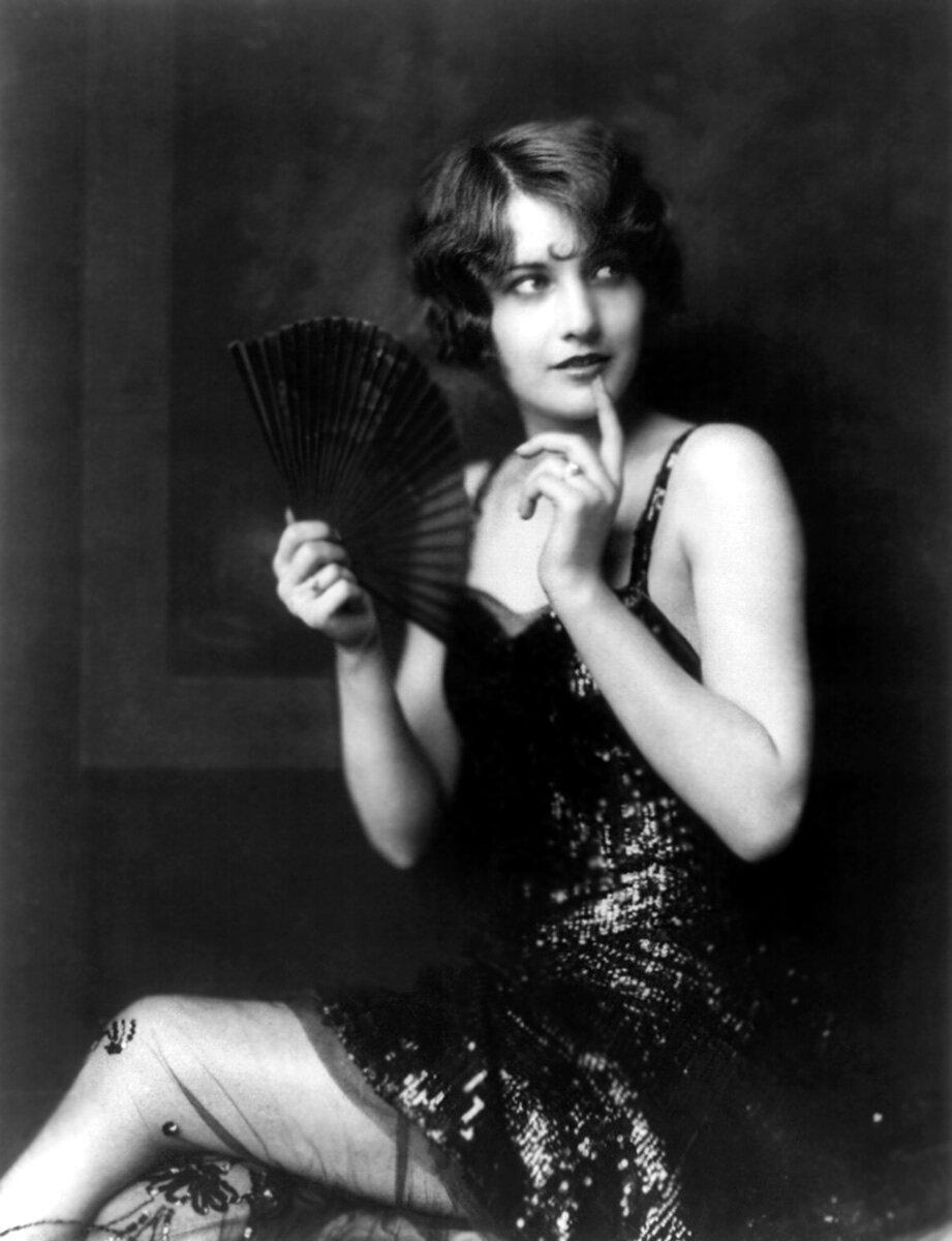 Barbara Stanwyck c. 1920s