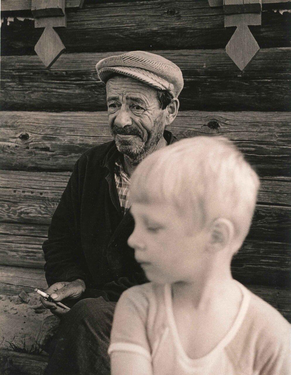 Владимир ФИЛОНОВ - Калинин, 1982