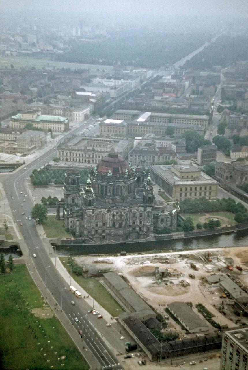 ORWO,vermutlich 1970. Berlin-Ost.