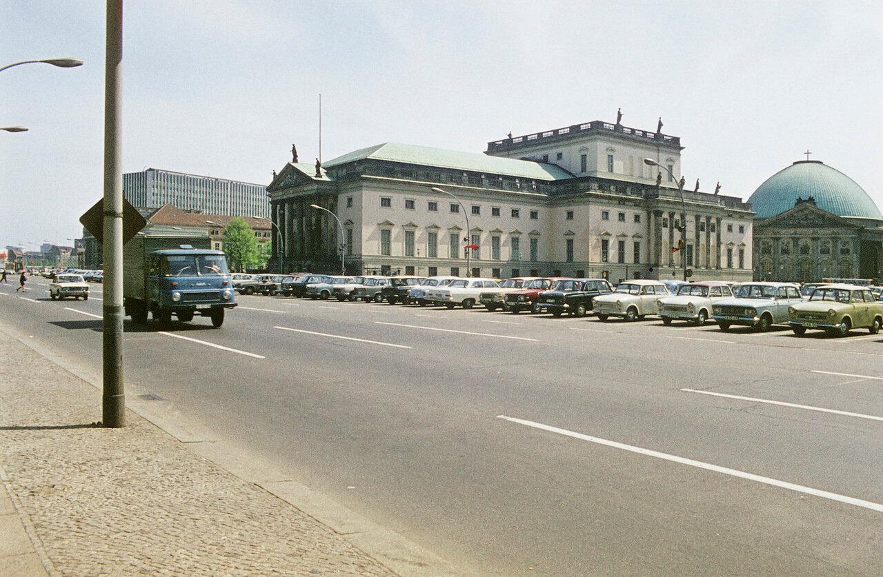 ORWOCHROM UT 18,zwischen 1967 und 1980. Berlin-Ost.
