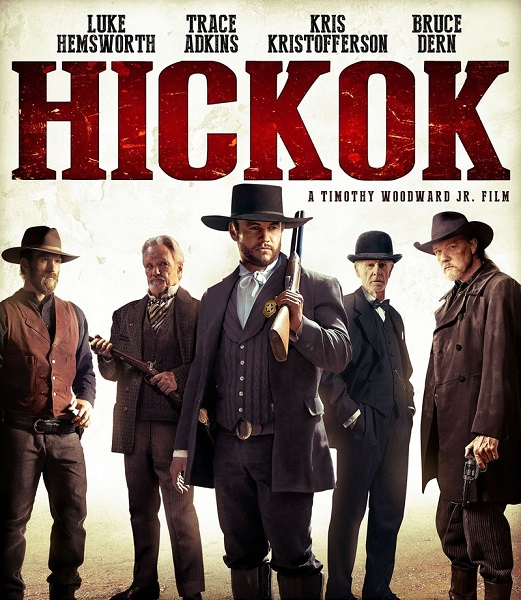 Хикок / Hickok (2017/WEB-DL/WEB-DLRip)