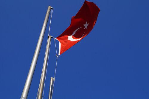 Турция. Кемер