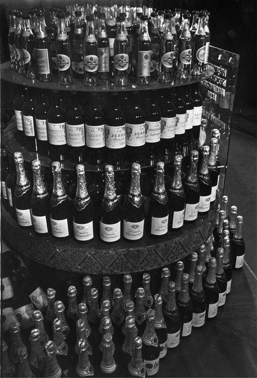 1937 Первая партия советского шампанского.jpg